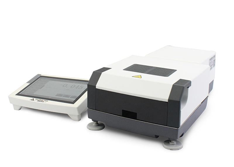 VM-S Split Series Halogen Moisture Meter