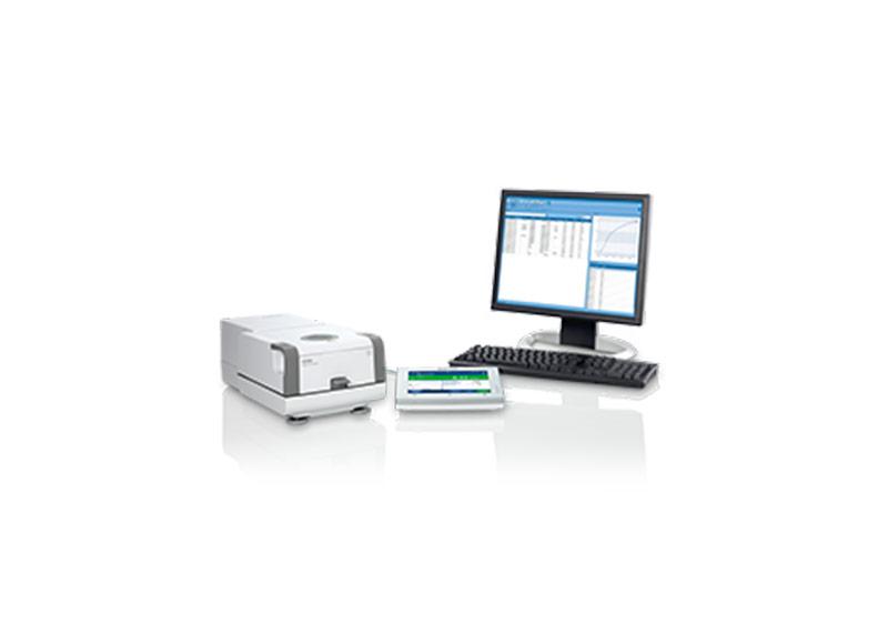 Moisture Analyzer Software