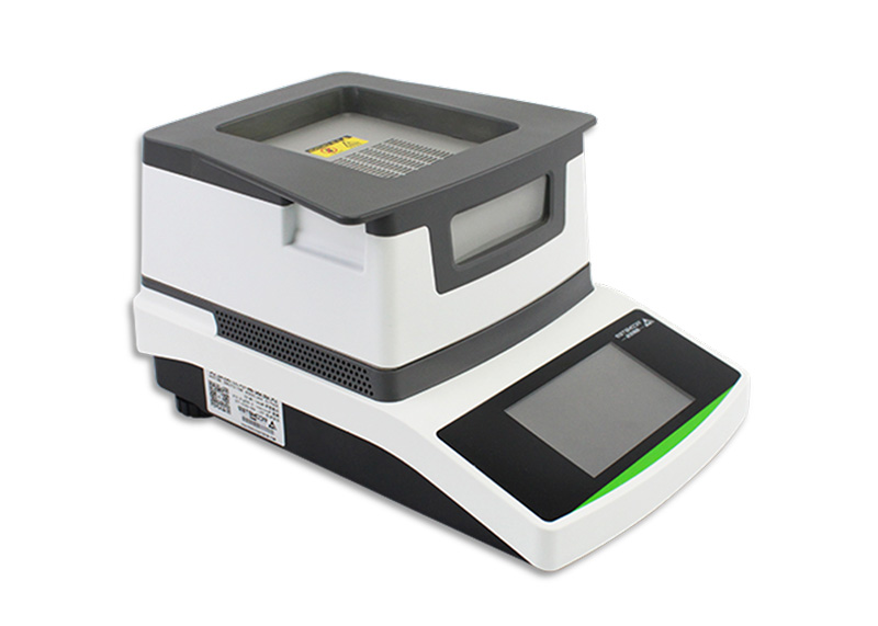 VM-E series Drying Method Halogen Moisture Analyzer