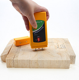 Why measure the moisture content of wood?
