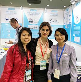 20190425 China Plas Expo in NingBo