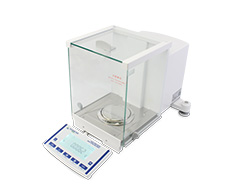 Electronic Analytical Balance (0.1/0.01mg)