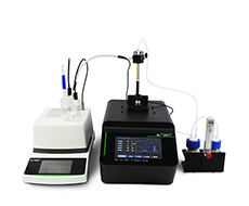 Oil Moisture Analyzer